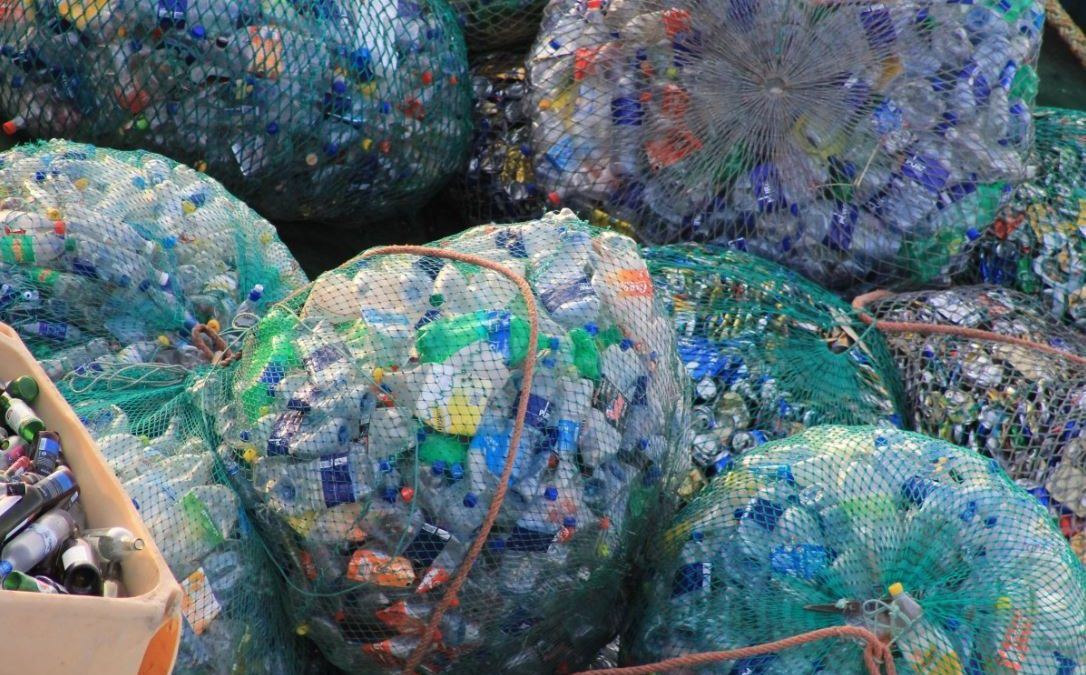 Single-Use Plastic Has Begun Getting Phased Out in China
