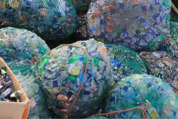 china single-use plastic