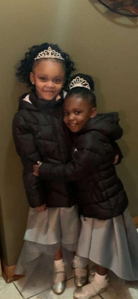 foster children lamont thomas
