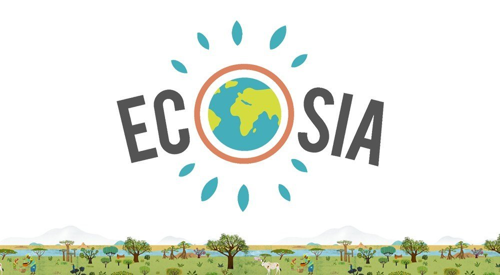 Privacy-Oriented Search Engine Ecosia Just Planted 100 Million Trees