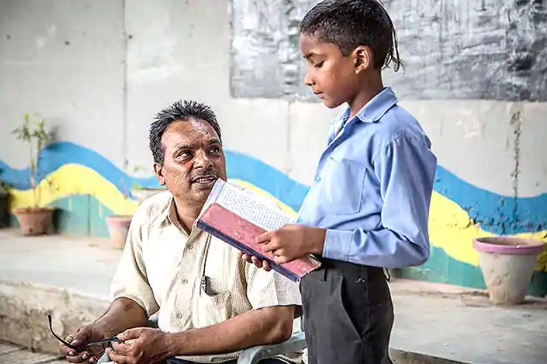 free school rajesh delhi